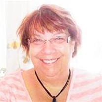 Cheryl  Ann 'Cherie' Peterson