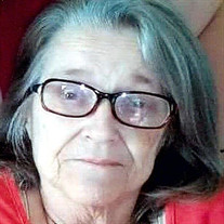 Connie Lou Montgomery