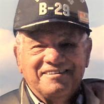 Raymond W. Felice. Sr.