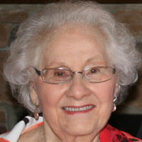 Ruth Cundiff (nee Sterley)