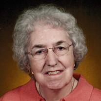 Marion E. Hecky