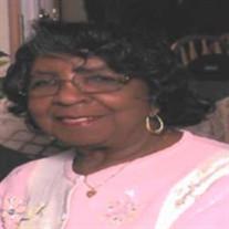 Mrs. Helen Clark