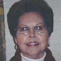 Betty Joyce Fisher