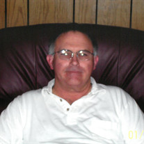 Johnny Lain Dillon of Selmer, TN