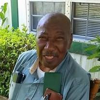 Mr. Johnnie  W. Bennett