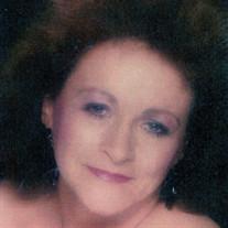 Linda Lou White Adkins
