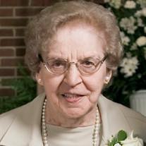 Lucille E. Kringle