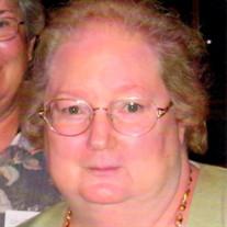 Judith K. Drinkall-Mann