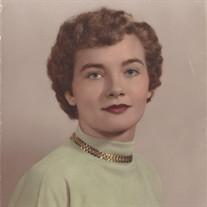 Patricia Ann Scally