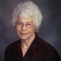 Mrs. Audrey Power