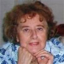 Anne M. Judd