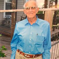 Mr. Albert Curtis Wedgeworth