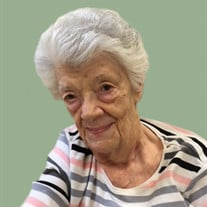 Mrs. Elaine Vera Wildenauer
