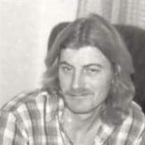 James Ray Hendrickson