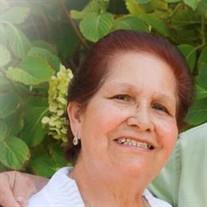Victoria R. Castro