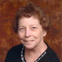 Rosalie K. Rehm