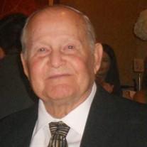 Edward Durward Casey Jr.