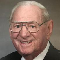 Albert McCoy Shaw