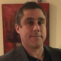 Mr. David George Zamboni