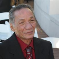 Jacinto  De Guzman  Bernardo, Jr.