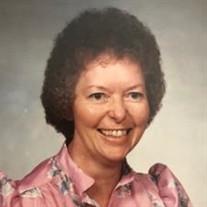 Elaine Jolley Webster