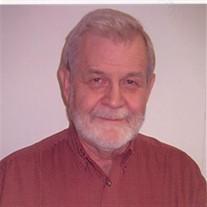 Robert Lee Swagler