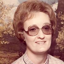 Doris Charrier Burns