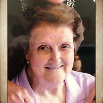 Mrs. Janet Mullett