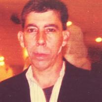 Guillermo Pizzano