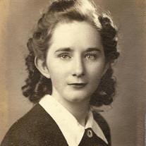 Mrs. Dorothy K. DeVault