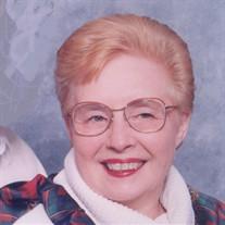 Jeanne Hartigan