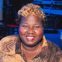 Mrs. Patricia Ann Felder