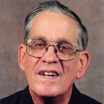 Roger Livingston