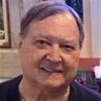 Robert Edgar Tyler