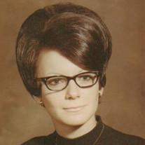 Wanda Mae Gallatin