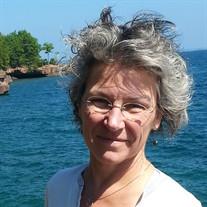 Frances Marie Jauquet