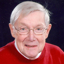 Ernest Otto Werner Jr.