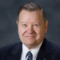 William A. Hartley
