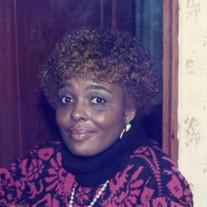 Joyce Leander Bennett
