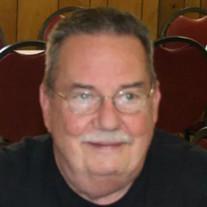 Paul Ellis Sr.