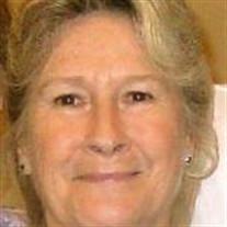 Linda Virginia Martin