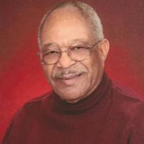 Henry A. Jackson, Jr.
