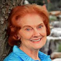 Virginia Blanche Daughtrey Hill