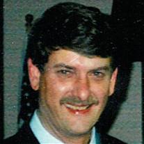 John Paul Jones of Ramer, Tennessee