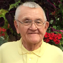 Robert L. Gidley