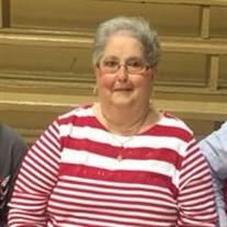 Phyllis Ann Cox