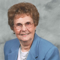 Anna M. (Hoover) Carey