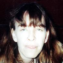 Polly Hodge