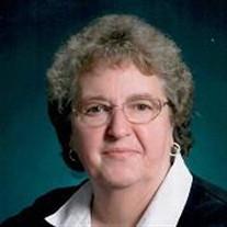 Sara M. Gallentine Henry