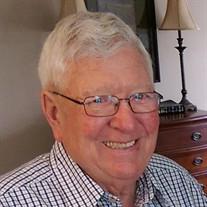 Mr. Carl William Silvernail